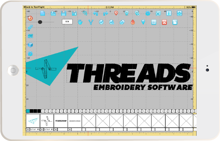 Threads Embroidery Software – Threads Embroidery Digitizing